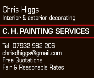 C.H. Painting Services