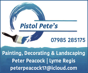 Pistol Pete's Painting & Decorating